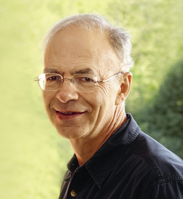Peter Singer Says You Are a Bad Person